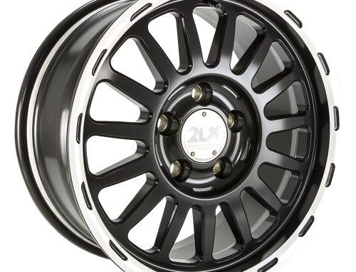 Diewe Wheels 2LX