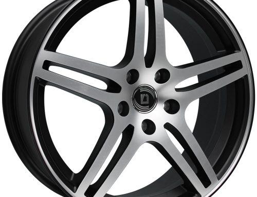 Diewe Wheels Chinque
