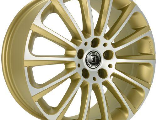 Diewe Wheels Turbina
