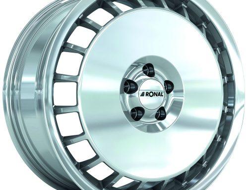 Ronal R50 AERO BPS