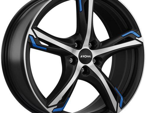 Ronal R62 Blue