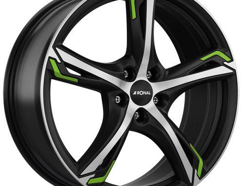 Ronal R62 Green